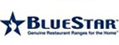 blue star appliances logo